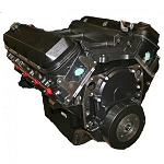 454 7.4 Liter Base Engine - cid L29