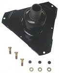 Mercruiser Engine Coupler Replaces 12632A6