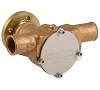 Crusader Water Pump 40050 - Crusader RAOS7031