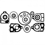 Lower Unit Seal Kit Mercruiser Alpha I  Replaces 26-89238A1