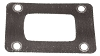 Crusader Block Off Gasket 18-0476